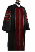 Robă doctorat model PRG 106-3
