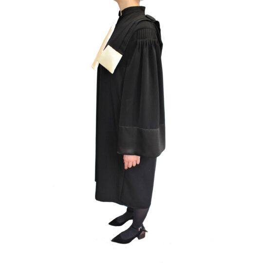 Robe de Consilier Juridic
