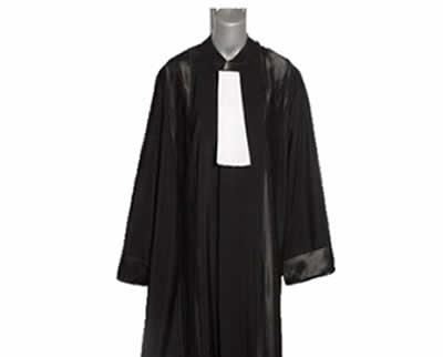 Robe de Judecător