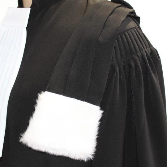 Robe de Avocat